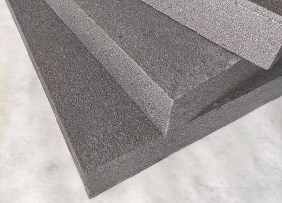 石墨聚苯板安装